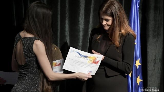 Gala diploma