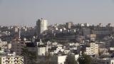 Hebron oras, cap compas
