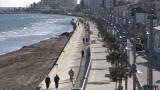 Cap compas, Larnaca