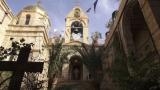 Cap compas, manastirea Sf. Gherasim