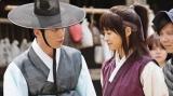 """""""Preţul trădării"""", noul serial coreean de la TVR 2"""