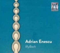 (w235) My Bach