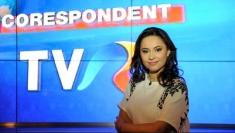 Corespondent TVRi, de la Chişinău la Bucureşti