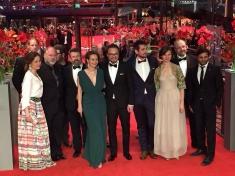 Filmul Berlinalei rulează la Arte, carte şi capricii
