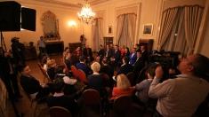 Întâlnirile TVR Internaţional - Londra