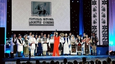 """Festivalul Concurs al Cântecului Popular Românesc """"Lucreţia Ciobanu"""""""