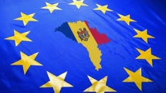 Menţinerea parcursului european al Rep. Moldova, în condiţiile crizei politice