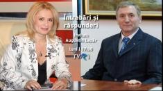 """Procurorul general al României are cuvântul la """"Întrebări şi răspunderi"""""""