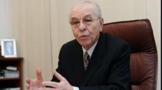 """Preşedintele Curţii de Conturi Nicolae Văcăroiu, într-o """"Ediţie specială"""" la TVR 1"""