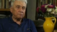 Despre a fi un om liber, cu jurnalistul Paul Lăzărescu