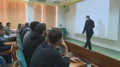 Povestea studenților străini din Craiova la Reporter Sud