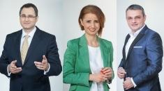 Grilă de programe axată pe informaţie şi actualitate la TVR 1