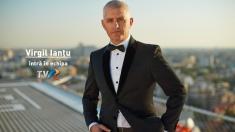 Virgil Ianţu intră în echipa TVR