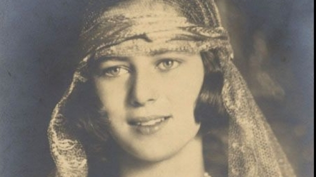 Printesa Ileana
