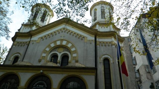 Biserica Sofia