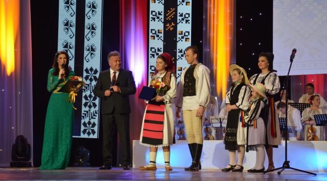 Festivalul Lucretia Ciobanu