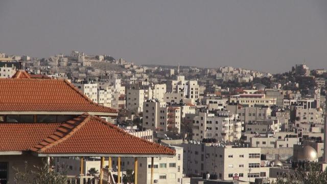 Cap compas, Hebron oras