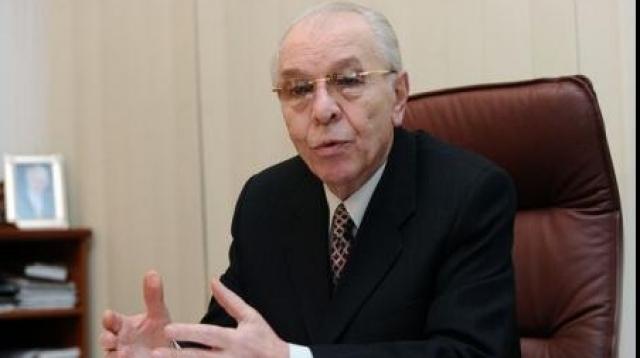 Nicolae Vacaroiu