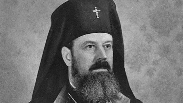 Patriarhul Justinan Marina