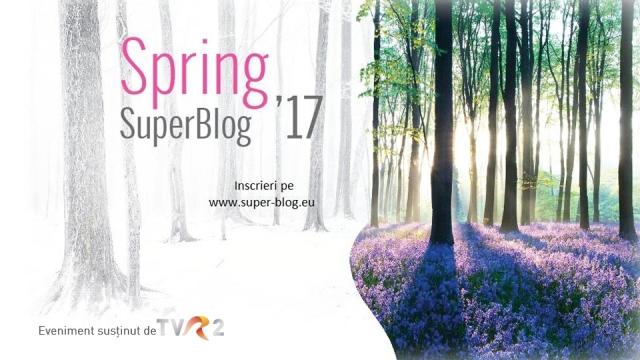 SuperBlog TVR2 primavara 2017