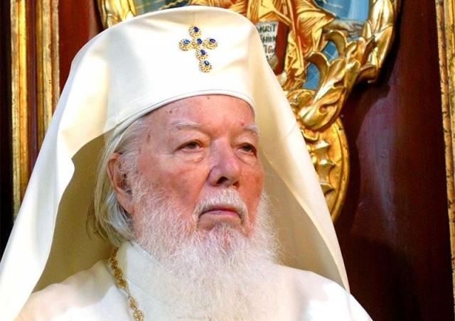Patriarhul Teoctist