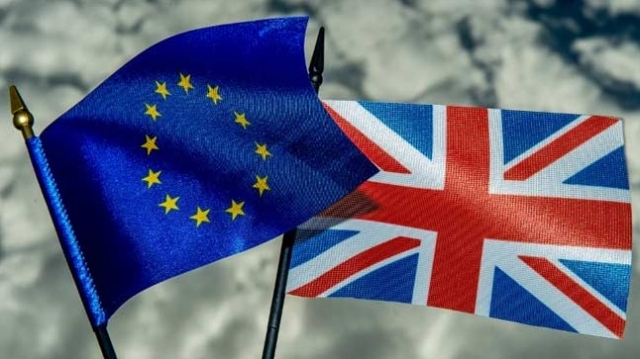 UE Marea Britanie