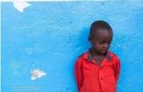 Africa copil