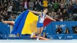 Marian Dragulescu steag