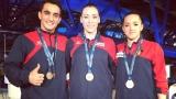 Medaliatii