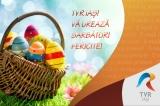 Programe speciale de Paşte