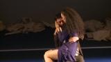 """""""Marea / A Tenger"""", un spectacol de teatru non-verbal"""