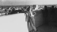 Un arhitect român uitat: Edmond Van Saanen Algi