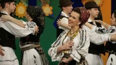 La Mulţi Ani Zorica Savu, floare a cântecului bănăţan!