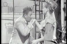 Gala Schiţelor lui I. L. Caragiale - un spectacol realizat de TVR în anul 1971