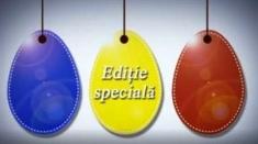 """Ediţie de sărbătoare """"Investiţi în România!"""", cu artişti îndrăgiţi!"""