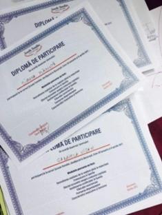 (w235) Diplome