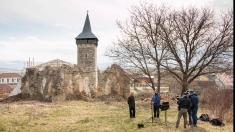 """Biserici deosebite, de Paşti, la """"Exclusiv în România"""""""