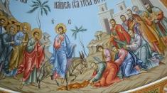 Despre Florii, despre creştinism şi credinţa tradiţională din Africa