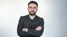"""Lia Olguţa Vasilescu, invitata lui Ionuţ Cristache la """"România 9"""""""