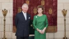 """Vizita în România a Prinţului Charles de Wales, la """"Ora Regelui"""""""