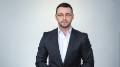 """Radu Andrei Tudor ia """"Pulsul zilei"""", la TVR 1"""