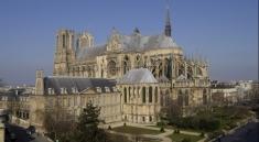 Teleenciclopedia: Tezaurele de arhitectură ale lumii de azi