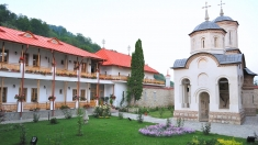 Mănăstirea Arnota la