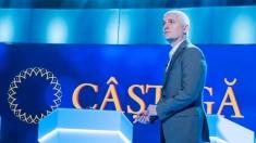 """Concurenţii cântă cu Virgil Ianţu la """"Câştigă România!"""