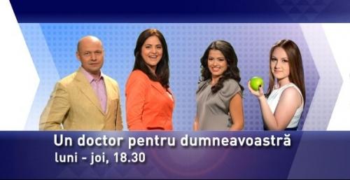 Un doctor pentru dumneavoastră