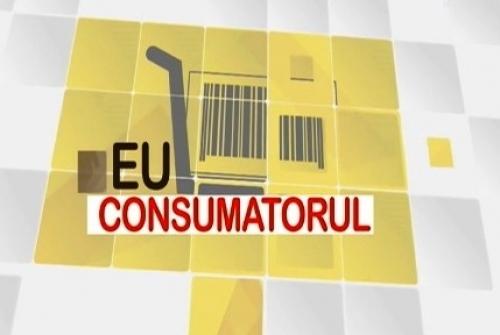Eu, consumatorul