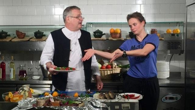 Dinescu si Diana Cavallioti