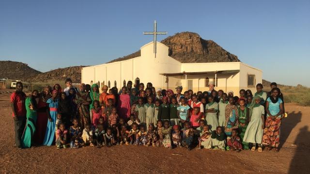 Africa Biserica
