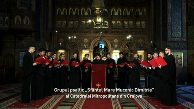 Spirit si Credinta - TVR Craiova