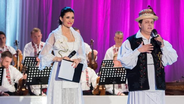 Iuliana si Nicolae Muresan
